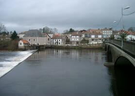 Chabanais Poitou-Charentes