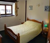 Racine Bedroom
