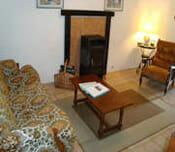 Racine Sitting Room