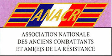 Association of former combattants & friends of the Resistance