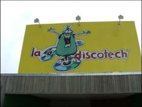 La Discotheque, Lesignac-Durand
