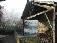 Henri's lake