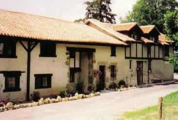 La Croix Spa after restoration