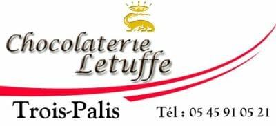 Chocolaterie Letuffe at Trois Palis