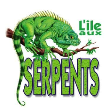 L'ile aux serpents, Trimouille