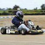 Karting near La Croix Spa