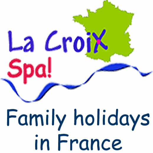 Half-term breaks to La Croix Spa