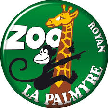 Zoo, La Palmyre, Royan