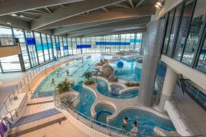 zwembad Aqua Noblat