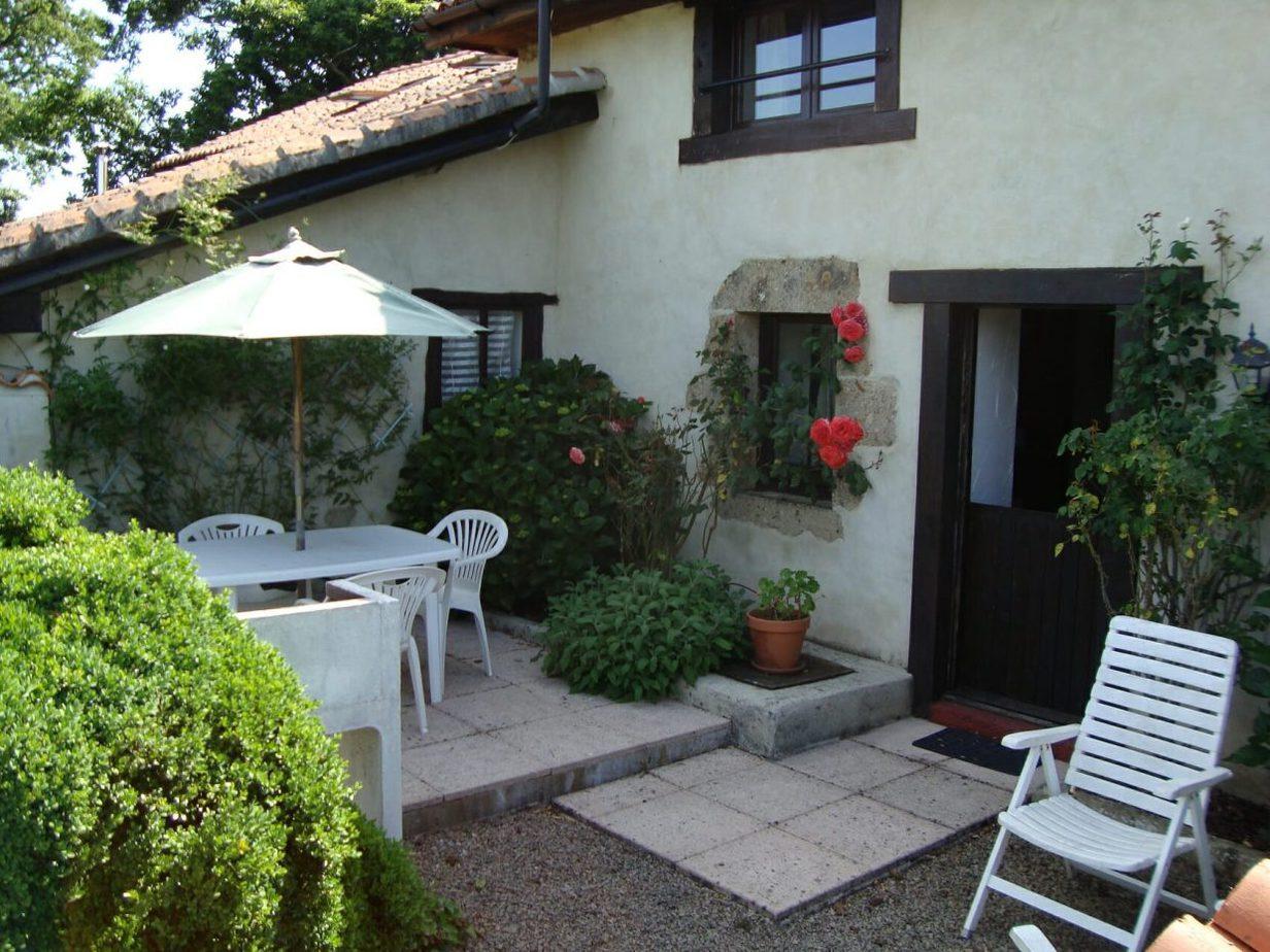 La terrasse privée de Sartre
