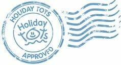 Approved by Holiday Tots