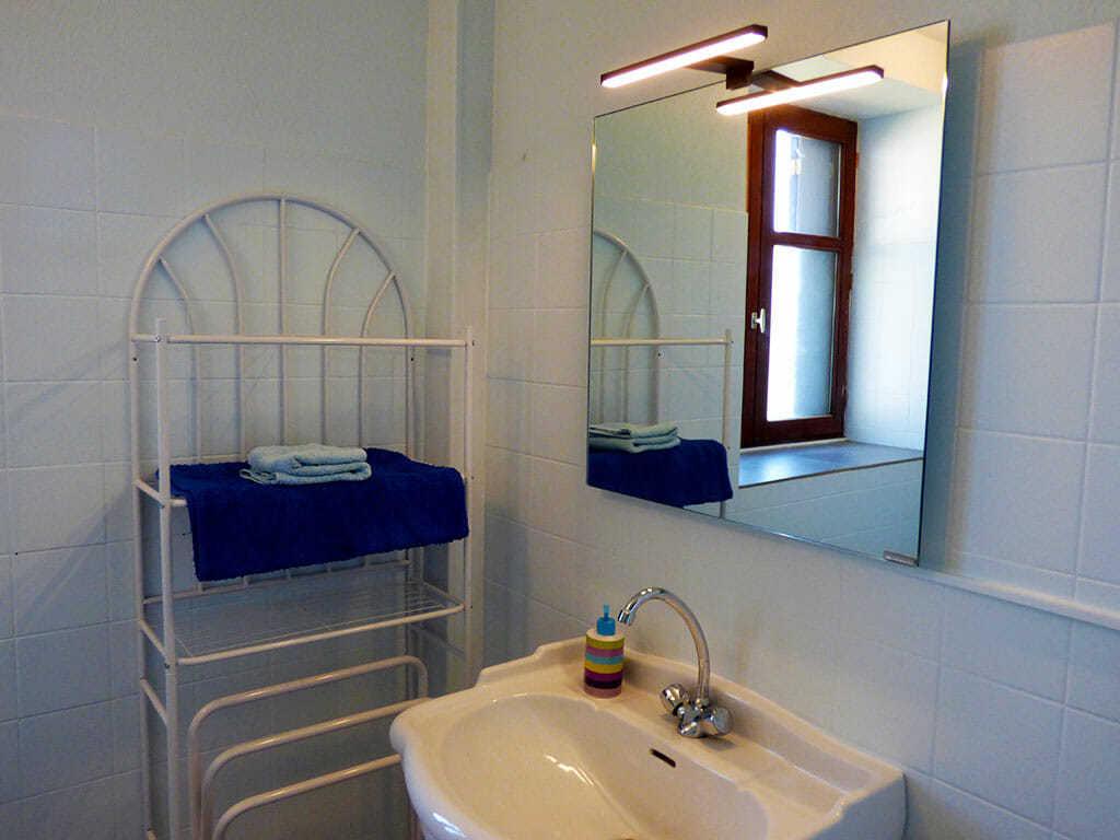 Voltaire badkamer