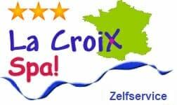 La Croix Spa - logo