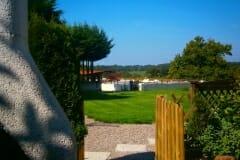 Corneille Garden View