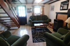 Racine's sitting Room